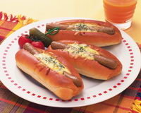 brunchen hot-dogs all-you-can-eat